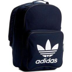 Plecaki męskie: Plecak adidas - Bp Clas Trefoil BK6724 Conavy