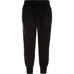 Spodnie dresowe dziewczęce: Reusch STARTER GOALKEEPER Spodnie treningowe black