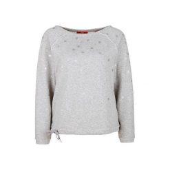Swetry klasyczne damskie: S.Oliver Sweter Damski 36 Szary