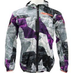 Kurtki damskie softshell: Adidas Adidas Terrex Agravic Wind Jacket S09350  wielokolorowe 50
