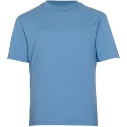KILLTEC Koszulka męska Bjarku niebieska r. L. Niebieskie koszulki sportowe męskie KILLTEC, l. Za 89,95 zł.