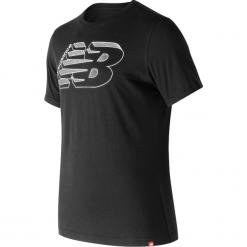T-shirty męskie: New Balance MT73582BK