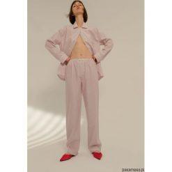 Zakhar piżama z bawełny. Szare piżamy męskie Pakamera, m, z bawełny. Za 480,00 zł.