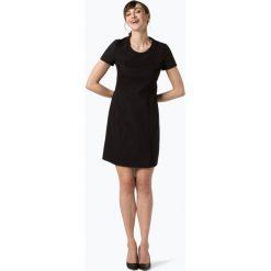 Marie Lund - Sukienka damska, czarny. Czarne sukienki Marie Lund. Za 379,95 zł.