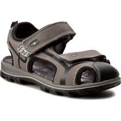 Sandały męskie: Sandały PRIMIGI - 7661000 S Szary