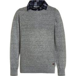 OVS Sweter griffin. Czarne swetry chłopięce marki OVS, z materiału. Za 129,00 zł.