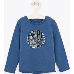 Bluzy dziewczęce rozpinane: Pepe Jeans - Bluza dziecięca Gala 104-180 cm