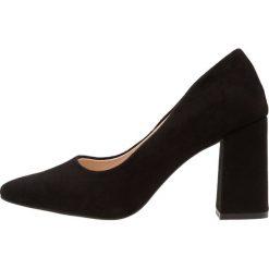 Buty ślubne damskie: Shoe The Bear JANE Czółenka black
