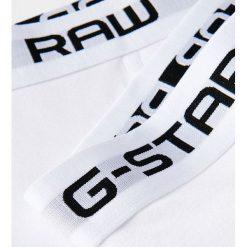 G-Star Raw - Bokserki (3-pack). Szare bokserki męskie marki G-Star RAW, z bawełny. W wyprzedaży za 179,90 zł.
