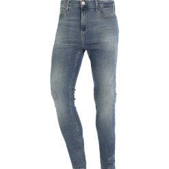 Spodnie męskie: Lee BOYD ONE WASH Jeans Skinny Fit brooklyn retro