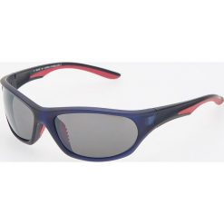 Okulary przeciwsłoneczne - Czerwony. Czerwone okulary przeciwsłoneczne damskie lenonki Reserved. Za 39,99 zł.