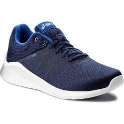 Buty ASICS - Comutora T831N Indigo Blue/Indigo Blue/Imperial 4949. Czarne buty do biegania męskie marki Asics. W wyprzedaży za 199,00 zł.