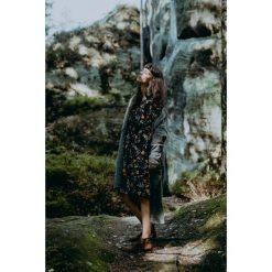Sukienki: Czarna sukienka Melisa