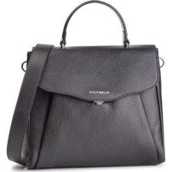 Torebka COCCINELLE - DR5 Andromeda E1 DR5 18 01 01 Noir 001. Czarne torebki klasyczne damskie Coccinelle, ze skóry. Za 1499,90 zł.