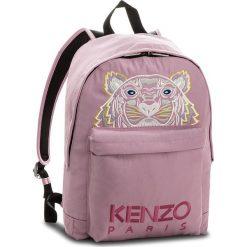 Plecaki damskie: Plecak KENZO - F855SF300F20  Flamingo Pink 32