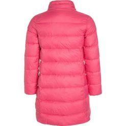 Odzież dziecięca: Armani Junior Płaszcz puchowy rosa