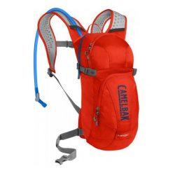 Plecaki damskie: Camelbak Plecak Rowerowy Magic Cherry Tomato/Pitch Blue