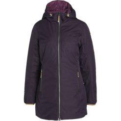 Icepeak TRINITY Kurtka Outdoor blackberry. Fioletowe kurtki damskie Icepeak, z materiału, outdoorowe. W wyprzedaży za 441,75 zł.