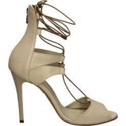Sandały damskie: Sandały - 027 PEL CIPR