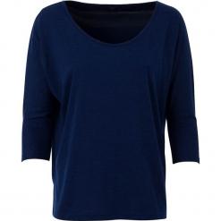 """Koszulka """"Endless Love"""" w kolorze granatowym. Niebieskie t-shirty damskie 4funkyflavours Women & Men, xs, z okrągłym kołnierzem. W wyprzedaży za 108,95 zł."""
