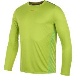 T-shirty męskie: koszulka do biegania męska MIZUNO DRYLITE COOLTOUCH LONGSLEEVE TEE / J2GA500737