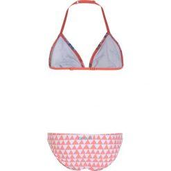 Rip Curl SNOW LOTUS Bikini georgia peach. Brązowe bikini marki Rip Curl. W wyprzedaży za 126,65 zł.