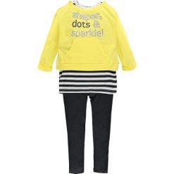 Spodnie dresowe dziewczęce: Mek – Komplet dziecięcy 122-170 cm
