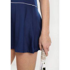 Sukienki hiszpanki: Diadora COURT Sukienka sportowa saltire navy