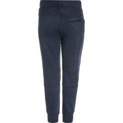 Petrol Industries TROUSERS  Spodnie treningowe dark turquoise. Białe jeansy chłopięce marki Petrol Industries. Za 129,00 zł.