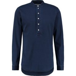 Koszule męskie na spinki: Hope Koszula dark blue