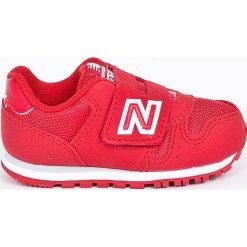 Buty sportowe chłopięce: New Balance – Buty dziecięce