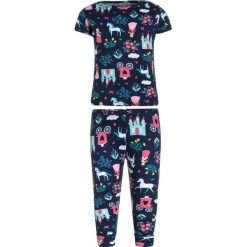 Bielizna chłopięca: Carter's PRINCESS 2 PACK Piżama dark blue
