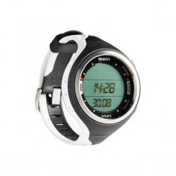 Zegarek-komputer nurkowy SMART. Czarne zegarki męskie marki MARES. Za 1099,00 zł.