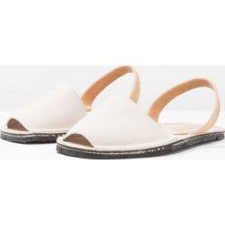 Sandały damskie: Solillas RUSTIC Sandały offwhite/tan