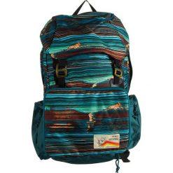 """Plecaki męskie: Plecak """"Scout Pack"""" w kolorze turkusowym ze wzorem – 26 x 51 x 14 cm"""