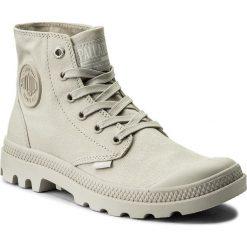 Trapery PALLADIUM - Mono Chrome 73089-056-M Rainy Day. Brązowe buty zimowe damskie marki NEWFEEL, z gumy. W wyprzedaży za 219,00 zł.
