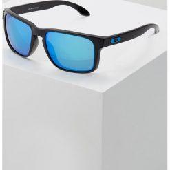 Okulary przeciwsłoneczne damskie aviatory: Oakley HOLBROOK XL Okulary przeciwsłoneczne prizm sapphire