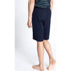 Henderson - Piżama Deco. Szare piżamy męskie Henderson, l, z bawełny. W wyprzedaży za 49,90 zł.
