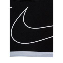 Bikini: Nike Performance RACERBACK SPORT TOP BRIEF Bikini black