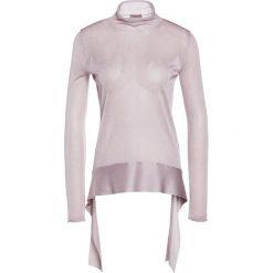 MRZ Sweter siir. Szare swetry klasyczne damskie MRZ, xs, z materiału. W wyprzedaży za 675,60 zł.