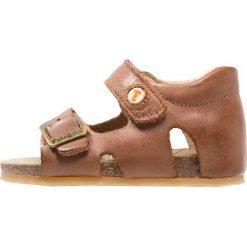 Falcotto Sandały braun. Brązowe sandały męskie skórzane Falcotto. Za 269,00 zł.