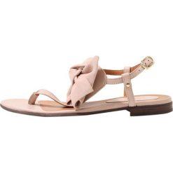Rzymianki damskie: Billi Bi Sandały nude
