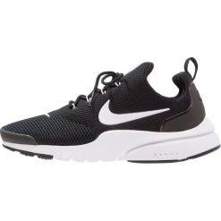 Tenisówki męskie: Nike Sportswear PRESTO FLY Tenisówki i Trampki black/white