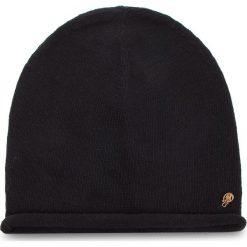 Czapka TRUSSARDI JEANS - Hat Basic 59Z00075 K299. Szare czapki zimowe damskie marki Calvin Klein Jeans, na zimę, z jeansu. Za 169,00 zł.