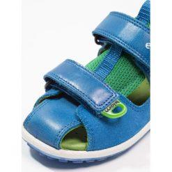 Ecco LITE INFANTS Sandały trekkingowe bermuda blue. Niebieskie buty trekkingowe chłopięce marki CMP, z materiału. Za 349,00 zł.