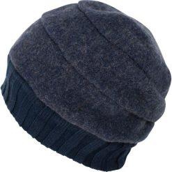 Czapka damska Bezpieczna klasyka czarna. Czarne czapki zimowe damskie Art of Polo. Za 66,01 zł.
