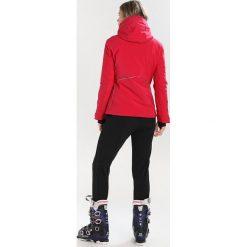 Kurtki sportowe damskie: Kjus FORMULA Kurtka narciarska persian red