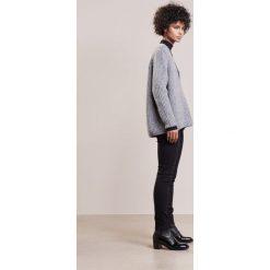 Rurki damskie: CLOSED BAKER Jeansy Slim Fit black