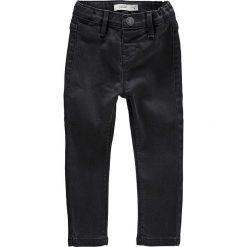 """Jeansy dziewczęce: Dżinsy """"Tera"""" w kolorze granatowym"""