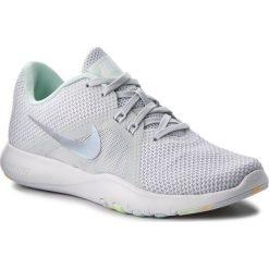 Buty NIKE - Flex Trainer 8 Prm 924340 090 Pure Platinum/Wolf Grey/White. Szare buty do fitnessu damskie marki Nike, nike flex. W wyprzedaży za 229,00 zł.